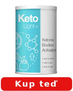 keto light+ efekty